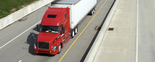 Transportation - Atlas Logistics